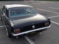 Ford Mustang 289 V8 boite automatique - <small></small> 32.500 € <small>TTC</small> - #4