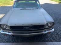 Ford Mustang 4700 v8 - <small></small> 15.000 € <small>TTC</small> - #1