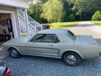 Ford Mustang 4700 v8 - <small></small> 15.000 € <small>TTC</small> - #4