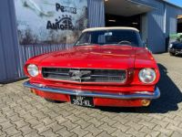Ford Mustang CABRIOLET 1965 - <small></small> 49.900 € <small>TTC</small> - #2