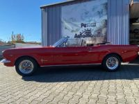 Ford Mustang CABRIOLET 1965 - <small></small> 49.900 € <small>TTC</small> - #3