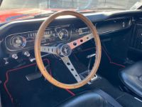 Ford Mustang CABRIOLET 1965 - <small></small> 49.900 € <small>TTC</small> - #9