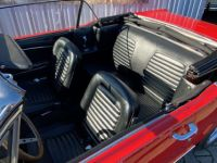 Ford Mustang CABRIOLET 1965 - <small></small> 49.900 € <small>TTC</small> - #12