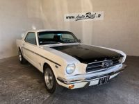 Ford Mustang code k Occasion