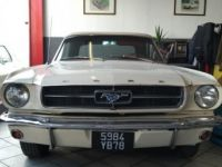 Ford Mustang CONVERTIBLE - <small></small> 32.000 € <small>TTC</small> - #1