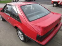 Ford Mustang Fox Body - <small></small> 8.000 € <small>TTC</small> - #20