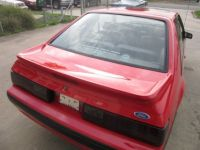 Ford Mustang Fox Body - <small></small> 8.000 € <small>TTC</small> - #24