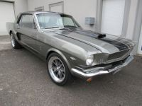 Ford Mustang V8 289 Occasion