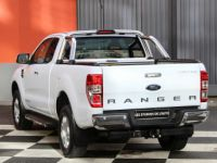 Ford Ranger 4x4 III 2.2 TDCi 160ch Super Cab XLT Limited - <small></small> 27.450 € <small>TTC</small> - #2