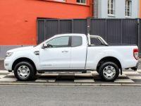 Ford Ranger 4x4 III 2.2 TDCi 160ch Super Cab XLT Limited - <small></small> 27.450 € <small>TTC</small> - #3
