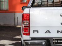 Ford Ranger 4x4 III 2.2 TDCi 160ch Super Cab XLT Limited - <small></small> 27.450 € <small>TTC</small> - #7