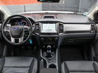 Ford Ranger 4x4 III 2.2 TDCi 160ch Super Cab XLT Limited - <small></small> 27.450 € <small>TTC</small> - #27