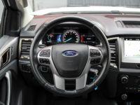 Ford Ranger 4x4 III 2.2 TDCi 160ch Super Cab XLT Limited - <small></small> 27.450 € <small>TTC</small> - #31