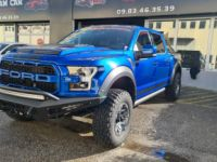 Ford Raptor FORD RAPTOR F150 SHELBY BAJA – En Stock - <small></small> 156.000 € <small></small> - #1