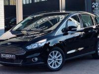 Ford S-MAX GPS - Radar av&ar - Xenon - Led - 7 places - <small></small> 20.990 € <small>TTC</small> - #1