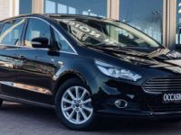 Ford S-MAX GPS - Radar av&ar - Xenon - Led - 7 places - <small></small> 20.990 € <small>TTC</small> - #2