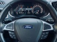 Ford S-MAX GPS - Radar av&ar - Xenon - Led - 7 places - <small></small> 20.990 € <small>TTC</small> - #10