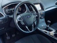 Ford S-MAX GPS - Radar av&ar - Xenon - Led - 7 places - <small></small> 20.990 € <small>TTC</small> - #11
