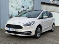 Ford S-MAX VIGNALE 2.0 TDCI BI TURBO 210 POWERSHIFT - <small></small> 23.900 € <small>TTC</small> - #1