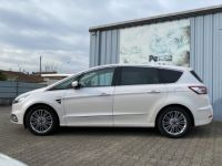 Ford S-MAX VIGNALE 2.0 TDCI BI TURBO 210 POWERSHIFT - <small></small> 23.900 € <small>TTC</small> - #2