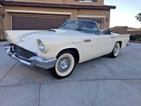 Ford Thunderbird 1957 Occasion