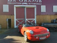 Ford Thunderbird 2002 Occasion