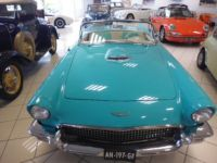 Ford Thunderbird Cabriolet - <small></small> 38.500 € <small>TTC</small> - #12