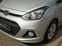 Hyundai i10 1.0i Pop/Trend, Climatisation, Bluetooth, Régulateur de vitesse - <small></small> 7.190 € <small>TTC</small> - #10