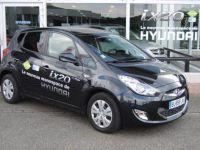 Hyundai ix20 PACK SENSATION 90CV BLUE DRIVE Occasion