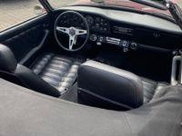 Intermeccanica Italia SPYDER V8 - <small></small> 145.000 € <small></small> - #8