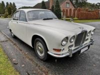 Jaguar 420 4.2L 6 Cylindres Manuelle (overdrive) - <small></small> 24.950 € <small>TTC</small> - #1