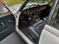 Jaguar 420 4.2L 6 Cylindres Manuelle (overdrive) - <small></small> 24.950 € <small>TTC</small> - #10