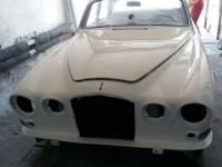 Jaguar 420 4.2L 6 Cylindres Manuelle (overdrive) - <small></small> 24.950 € <small>TTC</small> - #34