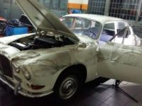 Jaguar 420 4.2L 6 Cylindres Manuelle (overdrive) - <small></small> 24.950 € <small>TTC</small> - #35