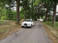 Jaguar 420 4.2L 6 Cylindres Manuelle (overdrive) - <small></small> 24.950 € <small>TTC</small> - #48