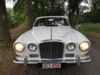 Jaguar 420 4.2L 6 Cylindres Manuelle (overdrive) - <small></small> 24.950 € <small>TTC</small> - #50