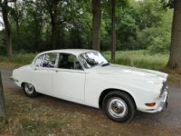 Jaguar 420 4.2L 6 Cylindres Manuelle (overdrive) - <small></small> 24.950 € <small>TTC</small> - #52