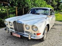 Jaguar 420 4.2L 6 Cylindres Manuelle (overdrive) - <small></small> 24.950 € <small>TTC</small> - #58