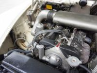 Jaguar 420 4.2L 6 Cylindres Manuelle (overdrive) - <small></small> 24.950 € <small>TTC</small> - #63