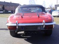 Jaguar E-Type 4.2 MK1.5 - <small></small> 98.700 € <small>TTC</small> - #4