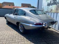 Jaguar E-Type COUPE 4.2 SERIE 1 - <small></small> 117.000 € <small>TTC</small> - #4