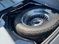 Jaguar E-Type COUPE 4.2 SERIE 1 - <small></small> 117.000 € <small>TTC</small> - #18