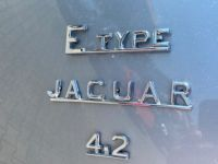 Jaguar E-Type COUPE 4.2 SERIE 1 - <small></small> 117.000 € <small>TTC</small> - #19