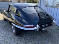 Jaguar E-Type TYPE E 3.8 COUPE 1964 - <small></small> 110.000 € <small>TTC</small> - #7
