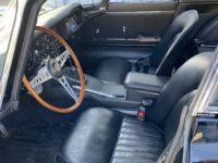 Jaguar E-Type TYPE E 3.8 COUPE 1964 - <small></small> 110.000 € <small>TTC</small> - #9