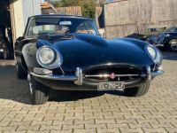 Jaguar E-Type TYPE E 3.8 COUPE 1964 - <small></small> 110.000 € <small>TTC</small> - #15
