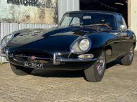 Jaguar E-Type TYPE E 3.8 COUPE 1964 - <small></small> 110.000 € <small>TTC</small> - #1