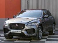 Jaguar F-Pace V6 3.0D 300ch S 4x4 BVA8 - <small></small> 51.950 € <small>TTC</small> - #1