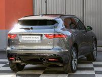 Jaguar F-Pace V6 3.0D 300ch S 4x4 BVA8 - <small></small> 51.950 € <small>TTC</small> - #2