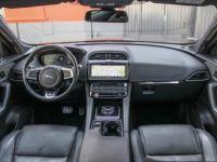 Jaguar F-Pace V6 3.0D 300ch S 4x4 BVA8 - <small></small> 51.950 € <small>TTC</small> - #5